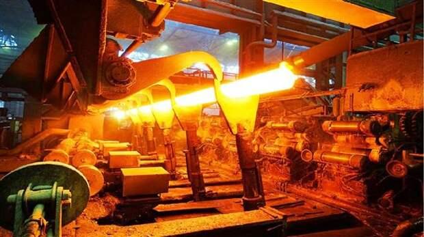 Цветная металлургия в России