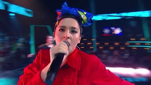Манижа опустилась в букмекерском рейтинге после второго полуфинала Евровидения-2021