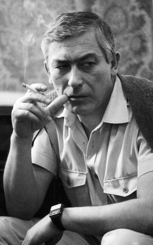 Вахтанг Кикабидзе рассказал, как плохо ему жилось в СССР