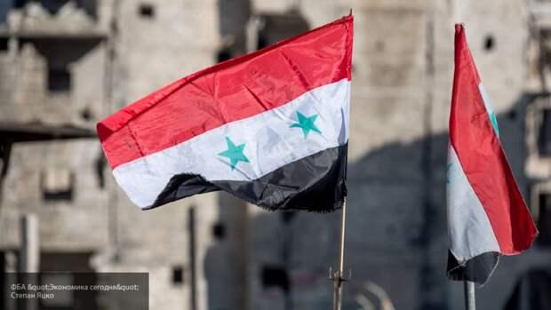 Жители Хасаки потребовали от США и Турции покинуть Сирию