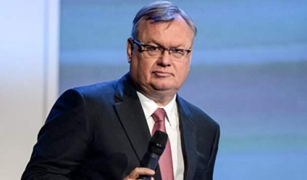 Экономический рост вРФсоставит 3,7%— глава ВТБ