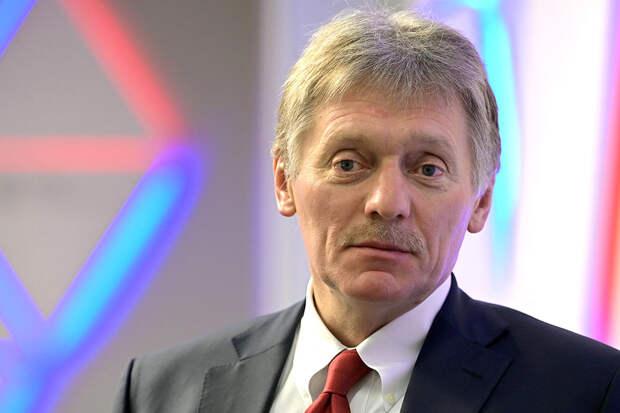 В Кремле назвали борьбу с бедностью одним из главных своих приоритетов