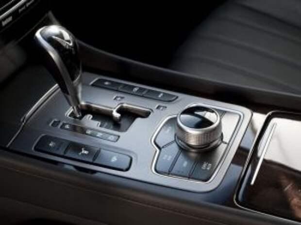Что представляет собой коробка передач в автомобиле