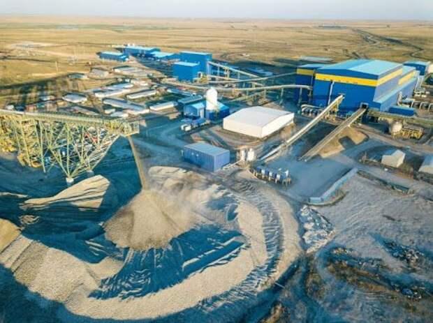 KazMinerals покидает Лондонскую и Казахстанскую фондовые биржи