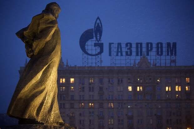 Не своровали, а подарили: Украина будет «отбирать» российский газ?