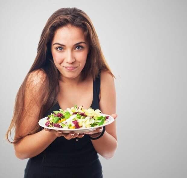 6 мифов, которые мешают похудеть