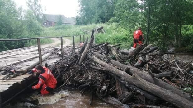 Более 80 дачных участков оказались подтоплены из-за паводка в Хабаровске