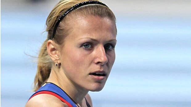 Информатор WADA Степанова: вдали от России я чувствую себя в безопасности