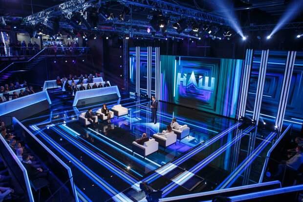 Неудобная правда харьковчанки на украинском ТВ стала шоком для ведущих