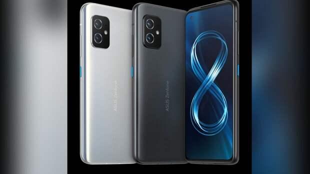 Asus ZenFone 8 получил новые функции