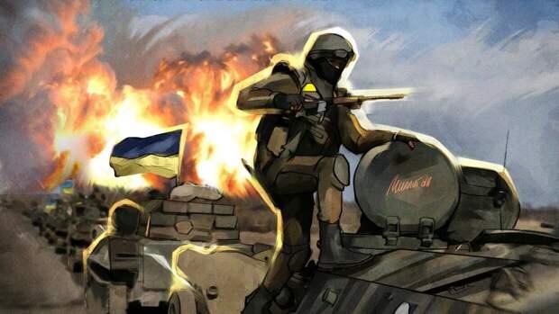 Донбасс сегодня: Киев обостряет конфликт, солдаты ВСУ шантажируют комбрига