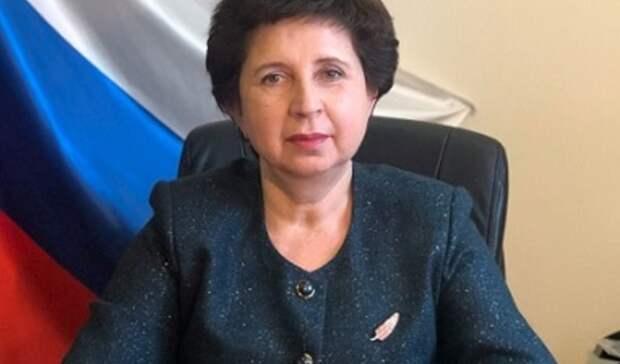 Руководителем оренбургского Роскомнадзора назначена Наталья Каплина