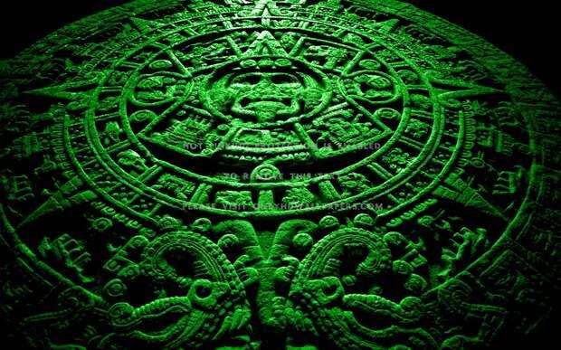 Календарь Майя нам не врал. Будущее уже наступило