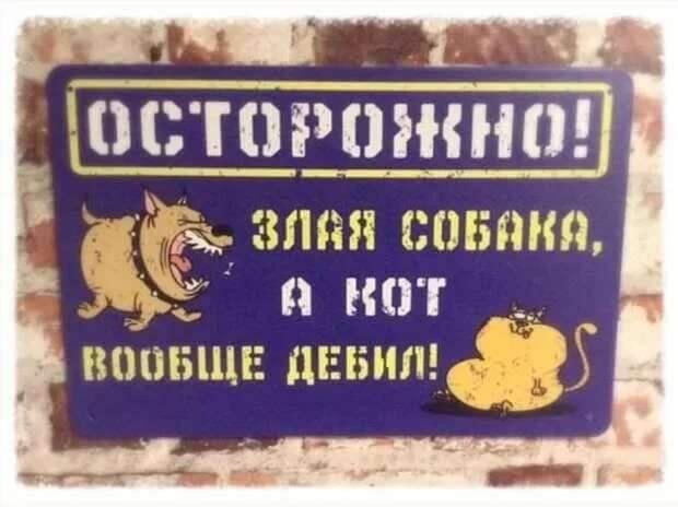 Прикольные вывески. Подборка chert-poberi-vv-chert-poberi-vv-46170416012021-12 картинка chert-poberi-vv-46170416012021-12