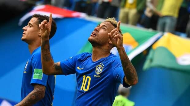 Футболисты сборной Бразилии выступили против проведения домашнего Кубка Америки