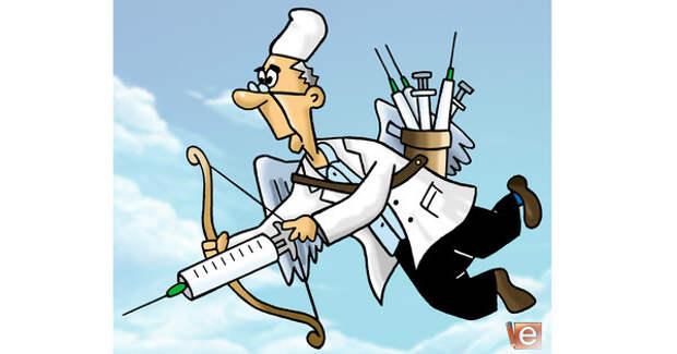 Критика вакцинации-2. Проясним кое-что