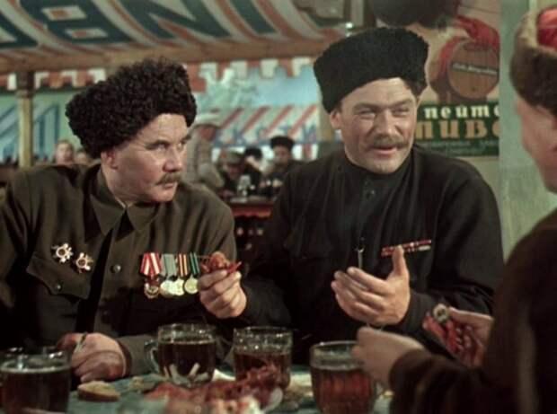 Как Хрущев запретил фильм «Кубанские казаки»