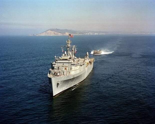 Avia.pro: Россия заблокировала доступ к западному побережью Крыма для кораблей НАТО