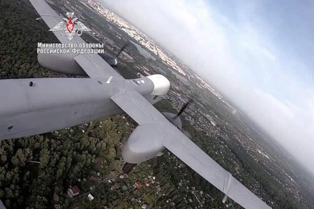 Единый комплекс оружия для ударных беспилотников создадут в России