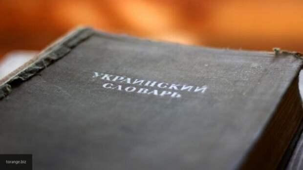 Мураев назвал закон о языке «гвоздем невозврата» Крыма и Донбасса в Украину