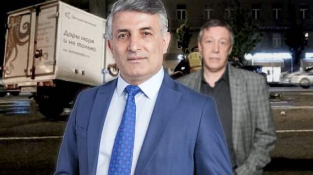 Адвокатов по делу Ефремова могут привлечь к ответственности