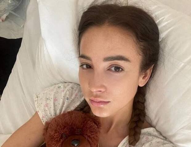 """""""Оля больше не сможет иметь детей"""" – В Сети пишут, что операция касалась ее детородных органов"""