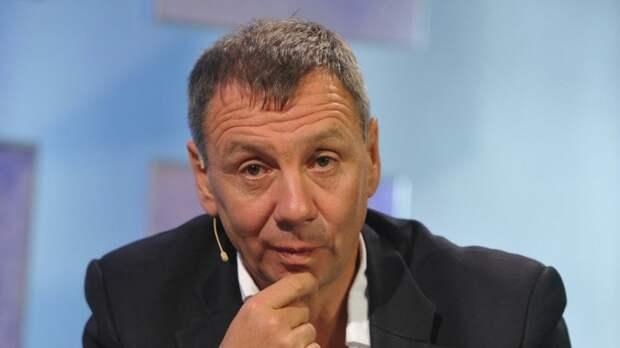 Сергей Марков: Зеленский хочет сделать себя любимцем Вашингтона и Байдена