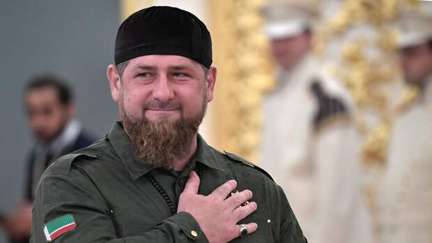 Блистательная победа Рамзана Кадырова на выборах: Израиль желает перенять опыт Чечни