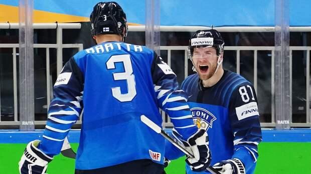 В Финляндии финал ЧМ против Канады смотрели 3 млн зрителей. Население страны — 5,5 млн