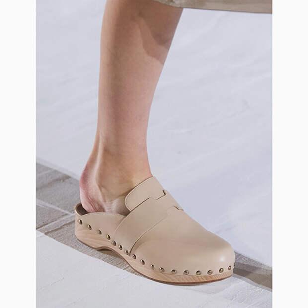 Какая модная обувь понадобится вам в 2021 году?