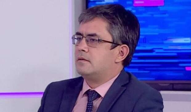 Уфимец возглавил налоговый орган по Архангельской области и Ненецкому АО