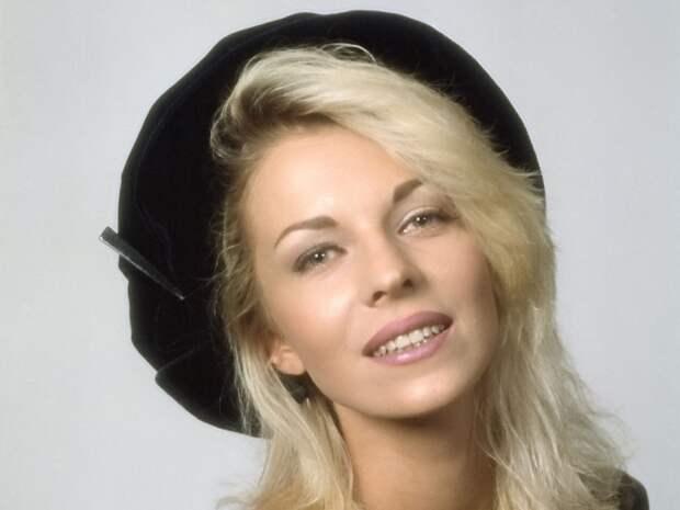 Наталья Ветлицкая | Фото: woman.ru
