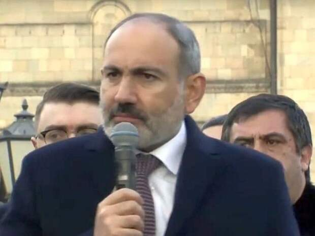 Пашинян: После выборов будут кадровые чистки и «политическая вендетта»