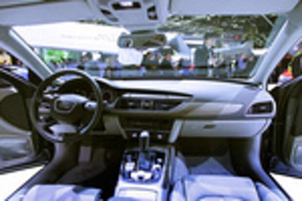 Audi снимет с производства гибридную версию A6