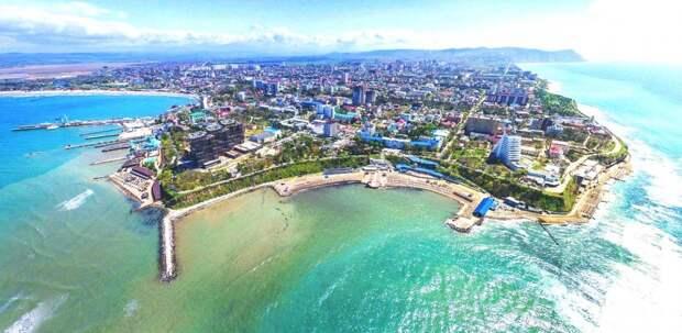 Кондратьев: курорты Кубани готовы к приему отдыхающих при улучшении эпидситуации