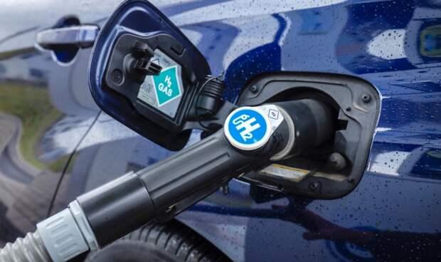 Экономист рассказал о потенциале России в борьбе за лидерство на водородном рынке