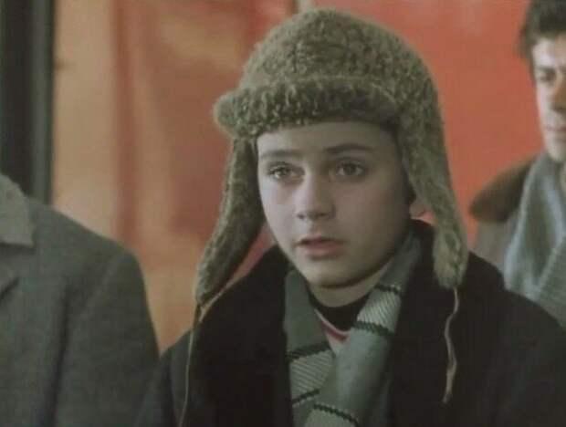 Валерий Рыжаков. Актёр, миллионер и почти монах