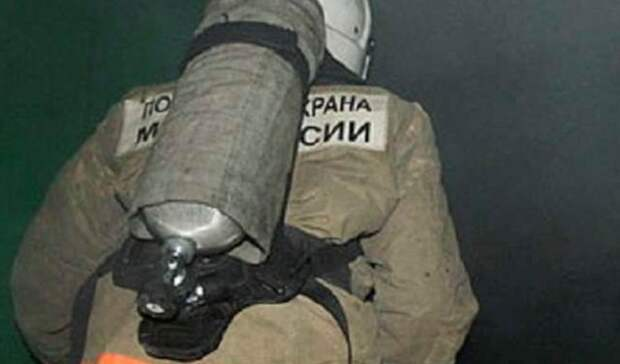 ВАлександровском районе сгорела трансформаторная подстанция
