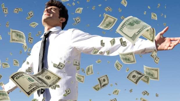 Опубликованы данные о количестве долларовых миллионеров в банках РФ