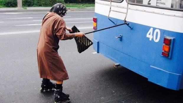 25 фотографий отом, что пенсия— это веселая пора, где есть место шуткам иприколам