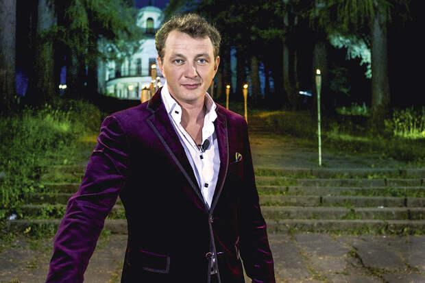 Марат Башаров прокомментировал обвинения в домашнем насилии