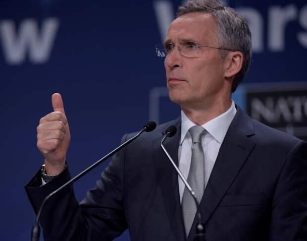 Черногория сделала внезапное открытие: оказывается, в НАТО «помогли» ей в борьбе с COVID