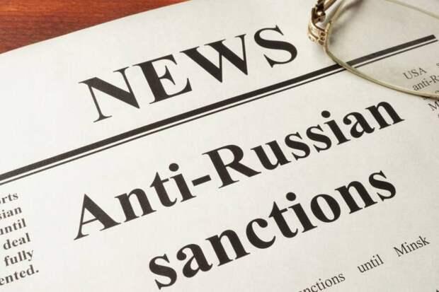 Игры в санкции. И в контрсанкции