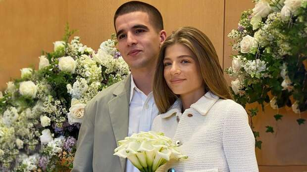 Саша Новикова вышла замуж за Федука. Как дочь знаменитого ресторатора стала гуру здорового питания