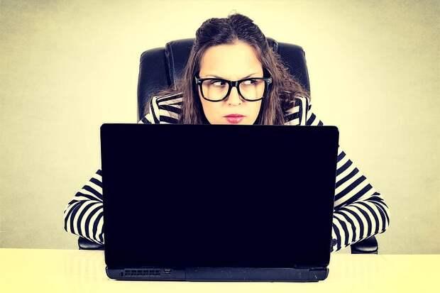 Как Интернет узнает наши мысли, крадет наши данные и решает за нас - с кем дружить и как жить