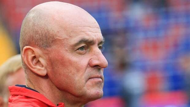 Онопко: «Выручающего Дзюбы не хватало. Но его не самая яркая игра не может быть причиной поражения от Словакии»