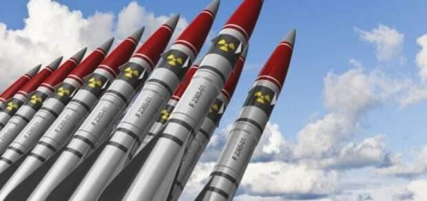 НАТО против ядерных ракет в Европе