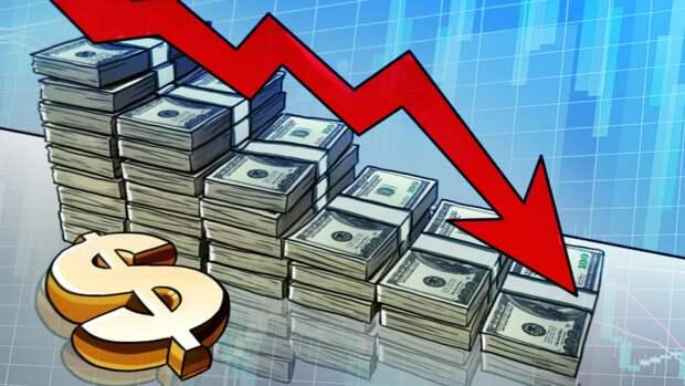 Эксперт Сухов рассказал о препятствиях для полной дедолларизации России