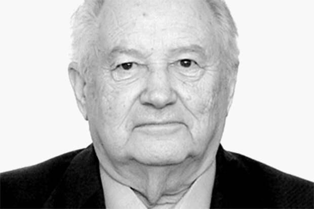 Умер один из разработчиков зенитных комплексов «Оса» и «Тор» Иосиф Дризе