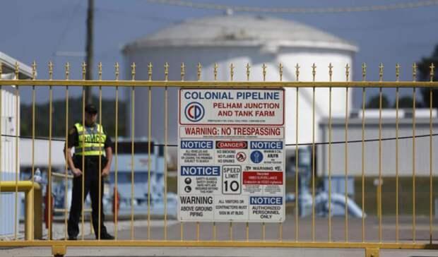 Минэнерго США невидит связи России скибератакой наColonial Pipeline